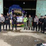TNI dan Polri Jamin Keamanan Pada Pemilu 2019 di Prov. Banten