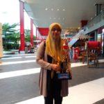 MTS Nurul Huda Curug Wetan Ramaikan Festival Pendidikan Sinarmas Land 2019