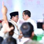 Rekonsiliasi Nasional Usulan Pimpinan MPR Diisi Kedua Kubu