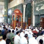 Islam dan Betawi Laksana Asap Dengan Api