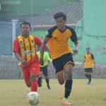 Tangsel Super League, Putra Ralin Kokoh Di Puncak Klasemen