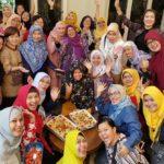 Komunitas Sharing Resep & Ilmu Tangsel Gelar Pertemuan Antar Pelaku UKM