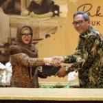 Anak Presiden Soeharto Serahkan Dokumen Penting Presiden ke 2 Indonesia ke ANRI