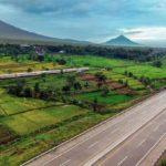 Hore, Pemprov Banten Bangun Akses Selatan Cipanas – Warung Banten