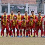 WAY SPORT FC TAMPIL MENGGILA : Perombakan Skuad Berdampak Positif