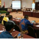 Gerindra dan PDI Perjuangan Kuasai DPRD Banten