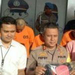 Polres Tangsel Tangkap Empat Pelaku Pemerkosaan di Apartemen Paragon