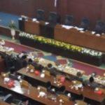 Semoga Amanah, Dilantik 50 Anggota DPRD Pandeglang