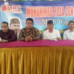 Cawalkot Muhamad Reza A'o Ingin Tingkatkan Kualitas Pelayanan Kesehatan Tangsel