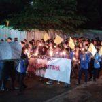 Gerakan Mahasiswa Tangsel  – Jakarta Kecam Tindakan Represif  Polri Menghadapi Unjuk Rasa