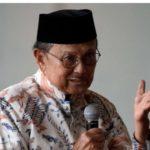 Innalillahi Wa Inna Illaihi Roojiun, Presiden ke 3 BJ Habibie Meninggal Dunia