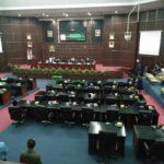 Pelantikan 45 Dewan Terpilih DPRD Kota Serang Terbilang Masih Molor