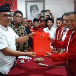M. Reza AO Maju di Cawali Karena Amanah Masyarakat Tangsel