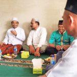 Sholat Berjamaah Di Masjid Al Hidayah Dapat Sepeda.