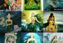 Penguasa Laut Selatan Dan Ratu Bergelar Hajjah Hanya Kenal Soekarno, Begini Asalnya