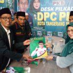 Siti Nur Azizah Optimis Bakal Dipilih PKB