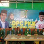 Balon Walikota Tangsel, DPC PKB Coret Tiga Nama