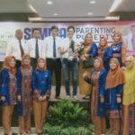 BKOMS SMA AL-Azhar Gelar Seminar Parenting Puberty Bersama Dokter Boyke Dian Nugraha