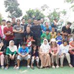 Ciptakan Semangat Kebersamaan, Old star 02 Gelar Family Gathering