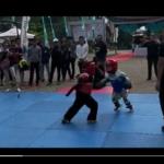 Viral Video Anak Tarung Bebas Di Tangsel Menuai Banyak Kecaman
