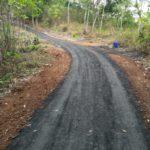 Sebagian Besar Dana Desa Neglasari Untuk Jalan Desa Dan Lingkungan