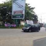 Disperkimta Tangsel Pembebasan Lahan Tanah Pembangunan Jalan Bhayangkara  Sudah 90%