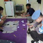 Antisipasi Penyalahgunaan Narkotika, Polda Banten Razia Kosn dan Tes Urine