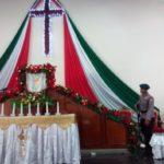 Kerahkan Tim Jibom, Polres Serang Kota Lakukan Sterilisasi di Gereja