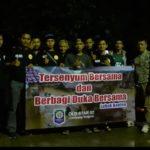 Bentuk Kepedulian, Komunitas Sepakbola Old Star 02 Bantu Korban Banjir