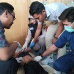 Terikat Tali Plastik, Pemuda di Kota Serang Tewas Gantung Diri