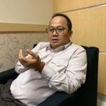 Video Viral PK DPD Golkar Tangsel Dukung Muhamad Ocil Sebut Hal Yang Biasa