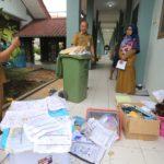 Dindikbud Tangsel Buka Layanan Pengaduan dan Bantuan Bagi Siswa dan Guru Korban Banjir