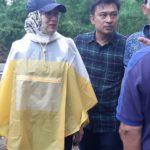 Pasca Banjir, DPU Tangsel Perbaiki 9 Turap yang Jebol