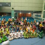Dindikbud Tangsel Gelar Festival Dongeng Anak