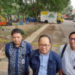 Ketua DPRD Tangsel Serahkan Masalah Terpapar Radiasi Kepada Yang Berkompeten