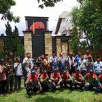 4 Kecamatan Dukung Eki Baehaki di Pilkada Serang