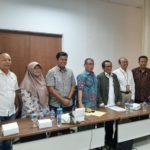 Batan Dan Komisi II DPRD Tangsel Bahas Paparan Radiasi