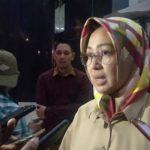 Airin Klarifikasi Terkait Kabar Pasien Suspect Korona di RS Permata Tangsel.