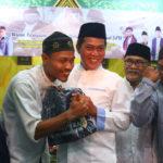 Wali Kota Serang Hadiri Perayaan Isra Miraj di Lingkungan Kebon Sawo