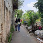 Seorang Wanita Kosan di Tangsel Jadi Korban Pelecehan Seksual Oknum Ojol