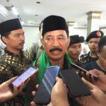 Pilkada Tangsel, Muhammad Klaim Dapat Dukungan PDIP dan PSI