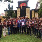 Ormas LMPI Kabupaten Serang Deklarasikan Dukungan Kepada Eki Baihaki