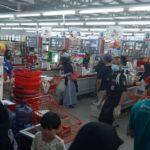 Pademi Corona, Disperindag Tangsel : Tempat Perbelanjaan Berangsur Normal, Tidak Ada Panic Buying