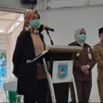 Pasien Corona Dikucilkan, Walikota Tangerang Selatan Menangis