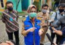 Airin : Pemberlakuan PSBB dan 7 Posko Cek Point akan Dievaluasi dan Ditingkatkan