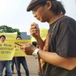 IWO Tangerang Raya Kecam Aksi Intimidasi Wartawan di Gereja Christ Cathedral Tangerang