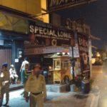 Abaikan PSBB dan Ramadhan Petugas Segel Tempat Karaoke di Ruko Boulevard BSD