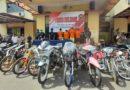 Polisi Tangkap Pelaku Viral Balap Liar di Tangsel