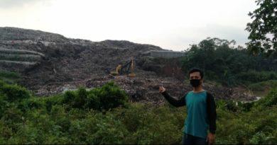 TPA Cipeucang Longsor, Aktivis Lingkungan : Pemkot Tangsel Harus Tanggung Jawab