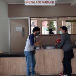 Sudah Diresmikan, Rumah Sakit Covid-19 di Tangsel Batal Operasional.